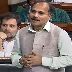 In LS, Opposition criticises Shah over Delhi riots