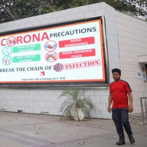 WARNING! 13L Covid-19 cases in India by mid-May