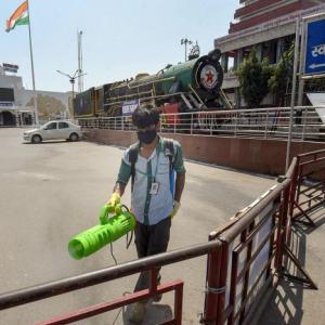Total lockdown to be reimposed in Bihar, Bengaluru