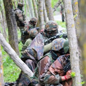 What you must know about Handwara anti-terror op