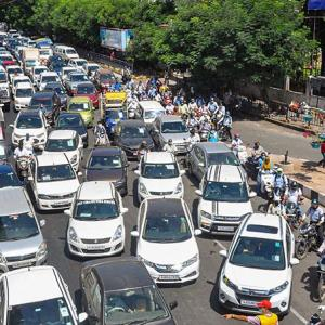 Ola, Uber see low demand after resuming services