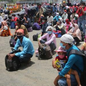 50% of COVID-19 cases in Bihar are returning migrants