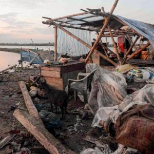 Cyclone Amphan toll rises to 85 in Bengal