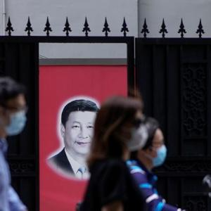 What the rise in China defence budget really means