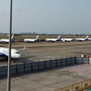 All states except AP, WB to resume flights from Monday
