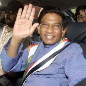 Ajit Jogi: The politician who never gave up