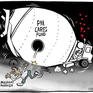 Uttam's Take: Why did PM CARES ignore migrants?