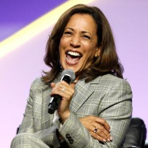 Kamala Harris breaks barriers to become US VP
