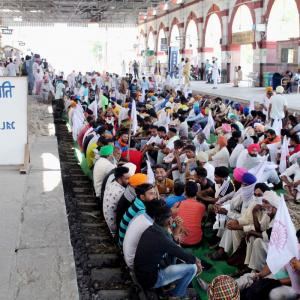 'Modi has no excuse not to run trains'