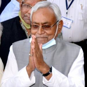 Nitish Kumar: Masterful craftsman of realpolitik