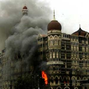 26/11: Lest We Forget: Light a Candle