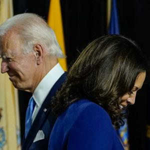 To My Biden-Supporting Friends