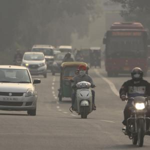 Air pollution may make COVID-19 more deadly: Study
