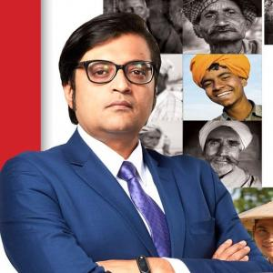 PIL in HC on Arnab's reporting of Sushant case