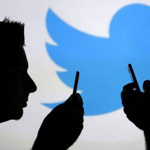 Govt warns Twitter for showing Leh in China