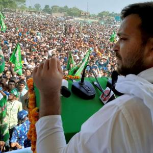 'Tejashwi wave is similar to Modi wave of 2014'