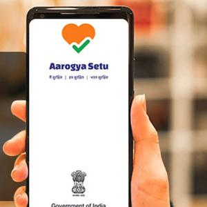 No information on creation of Aarogya Setu app: Govt