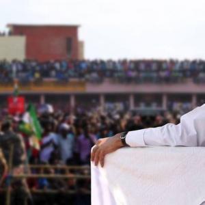 As polls near, Dalit politics gains steam in Bihar