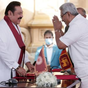 Old times back in Sri Lanka: What are India's choices?