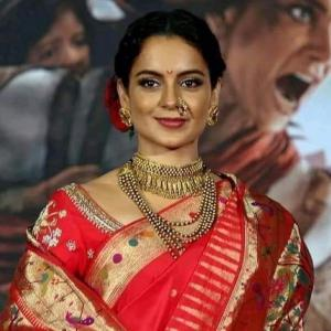 Will think of apology if Kangana says sorry: Raut
