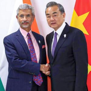 India, China agree on 5-point plan to resolve standoff