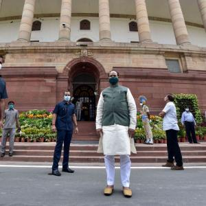 Parliament ready for first-of-its-kind monsoon session
