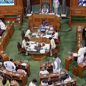 Govt scraps Question Hour in LS; Oppn slams move