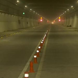 World's longest highway tunnel above 10,000 feet ready