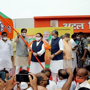 Zoom replaces Rath: BJP's virtual campaign in Bihar
