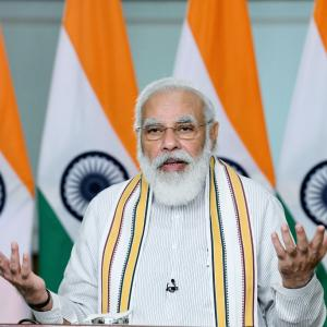 Why India LOVES Modi