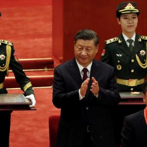 China and Xi want India to fail