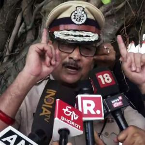 Ex-Bihar DGP of Sushant case fame 'may join politics'