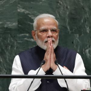 PM Modi to deliver virtual address at UNGA today