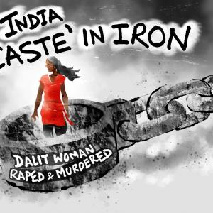 Dom's Take: India Caste in iron