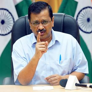 No need to panic: Kejriwal on rise in COVID-19 cases