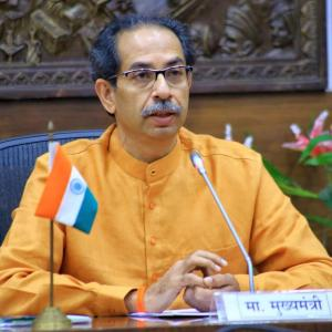 Uddhav asks PM to lower age for Covid vaccine to 25 yrs