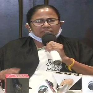 Cooch Behar killings were 'genocide', says Mamata