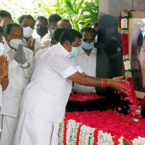 Take vow in 'Amma's name' to guard party: AIADMK