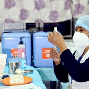 Be ready for supply of Covid vaccine: Govt to states