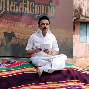 TN politics turns Stalin-centric in election year