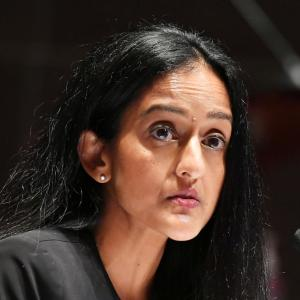 Biden picks Vanita Gupta as associate attorney general