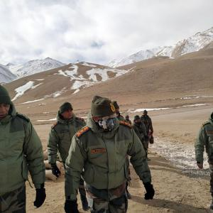 China, not Pakistan, is now India's Enemy No 1