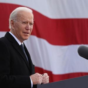 Joe Biden: The long road to US presidency