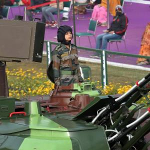 R-Day: India to show military might, cultural heritage