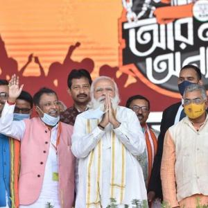 Bengal outcome will have national repercussions