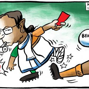 Uttam's Take: And Didi gets hurt...