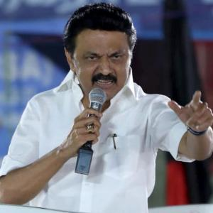 Stalin thanks TN people for voting DMK to power