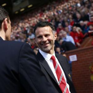 United role has prepared Giggs for life after retirement