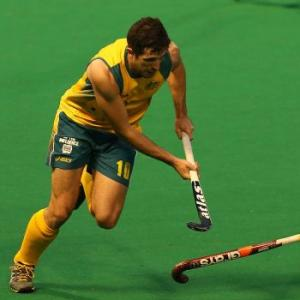 Hockey World League: Aussies crush India to storm into semis