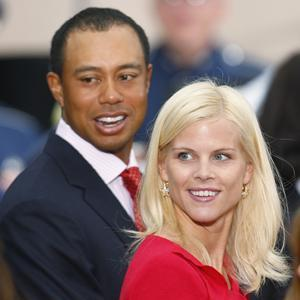 Tiger Woods gives Florida home to estranged wife